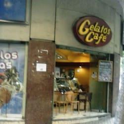 Cadena De Heladerías Gelatos`s en Santiago