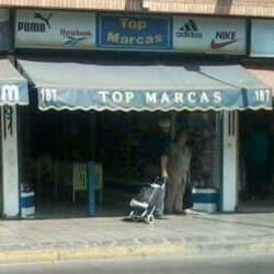 Top Marcas en Santiago