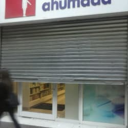 Cadena De Farmacias Ahumada en Santiago