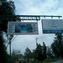 Central de Eventos Mems - Puente Alto en Santiago