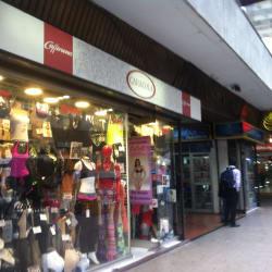 Tienda De Ropa Interior Caracola en Santiago