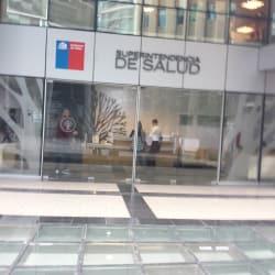 Superintendencia De Salud en Santiago