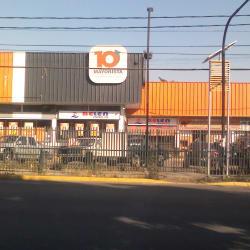 Super 10 S.A en Santiago