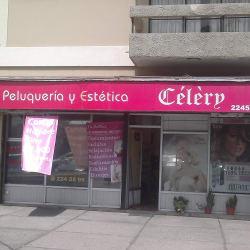 Salón De Beleza Celery en Santiago
