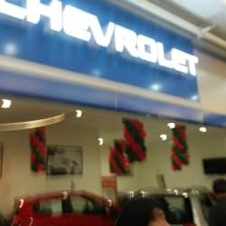 Chevrolet Inalco - Estación Central en Santiago