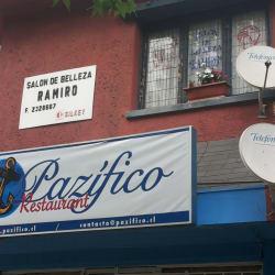 Salón Ramiro en Santiago