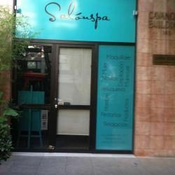 Salón Spa en Santiago