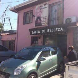 Salón De Belleza Cristina en Santiago