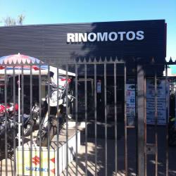 Rinomotos en Santiago