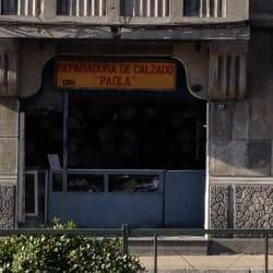 Reparadora De Calzado Paola en Santiago