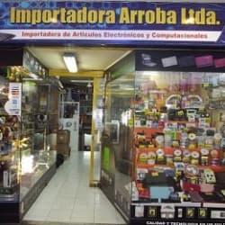 Comercial Arroba - Alameda en Santiago