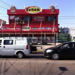 Distribuidora de Confites Lubba en Santiago