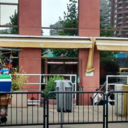 The Coffee Factory Escuela Militar en Santiago