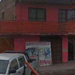 Servicio Técnico De Maquinarias  en Santiago
