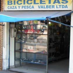 Taller De Bicicletas Valber Ltda. en Santiago