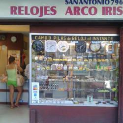 Relojería Arco Iris en Santiago