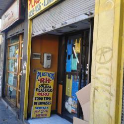 Plasticos RH en Santiago
