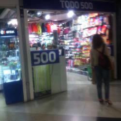 Todo 500 - Subcentro en Santiago