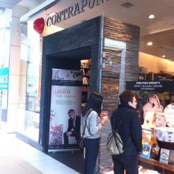 Librería Contrapunto - Costanera Center en Santiago