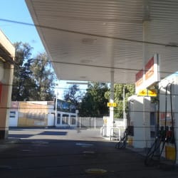 Estación de Servicio Shell - Portales  en Santiago