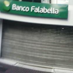 Banco Falabella Huerfanos en Santiago