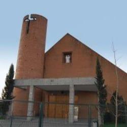 Parroquia Sagrada Familia en Santiago