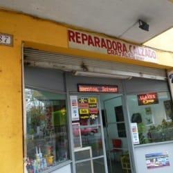 Reparadora Grajales en Santiago