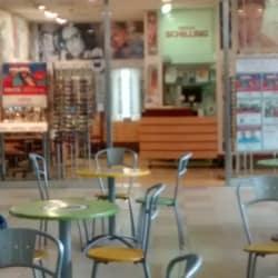 Ópticas Schilling - Mall Plaza Alameda en Santiago