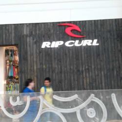 Rip Curl - Mall Plaza Tobalaba en Santiago