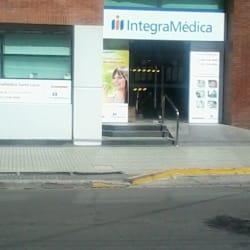 Integramédica - Santa Lucía (San Bernardo) en Santiago