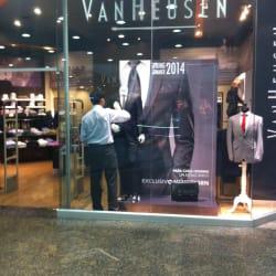 Van Heusen - Mall Alto Las Condes en Santiago