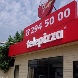 Telepizza - Macul / Quilín en Santiago