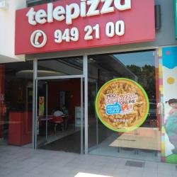 Telepizza - Punto Vivo Huechuraba en Santiago
