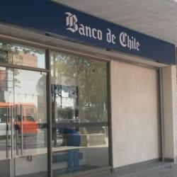 Banco de Chile - Nueva Providencia / General del Canto en Santiago