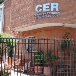 CER (Centro de Estudios Reumatologicos) en Santiago