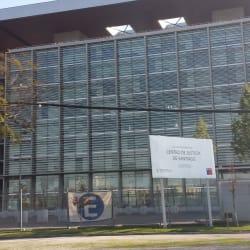 Centro De Justicia en Santiago