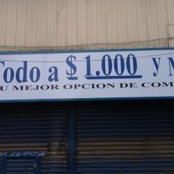 Todo A Mil en Santiago