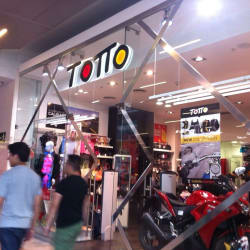 Totto - Mall Costanera Center  en Santiago