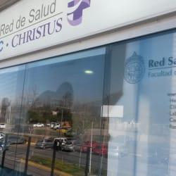 Red Salud UC - Peñalolén en Santiago