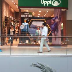 Lippi - Costanera Center en Santiago