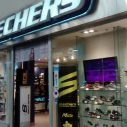 Skechers - Mall Paseo Estación  en Santiago