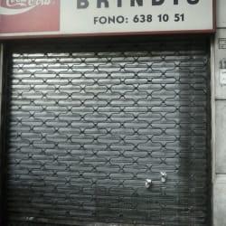Botillería Brindis en Santiago