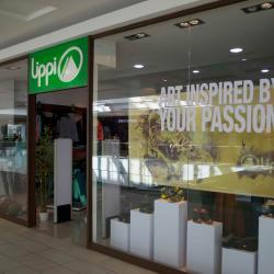 Lippi - Mall Plaza Egaña en Santiago
