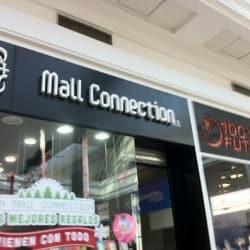 Mall Connection - Mall Plaza Vespucio en Santiago
