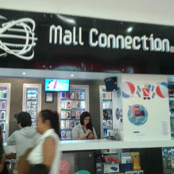 Mall Connection - Mall del Centro en Santiago