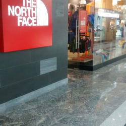 The North Face - Mall Alto Las Condes en Santiago