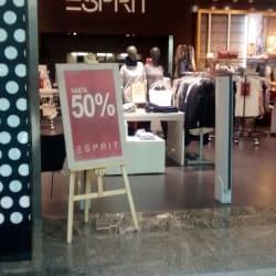 Esprit - Mall Alto Las Condes en Santiago