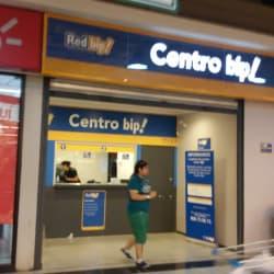 Centro BIP! - Los Toros en Santiago