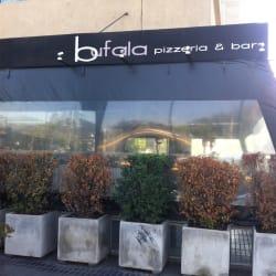 Restaurant Bufala en Santiago