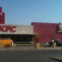 Kentucky Fried Chicken - Puente Alto  en Santiago